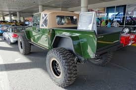 jeep truck conversion the bruiser conversions super cab series jeep pickup quadratec