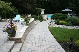 Garden Hardscape Ideas Hardscape Ideas Also With A Garden Design Also With A Paver Patio
