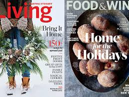 Meredith Will Own These 22 Food Mags After the Time Inc Acquisition