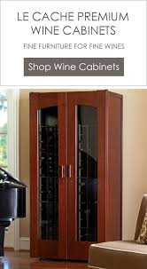 build your own refrigerated wine cabinet wine cabinets and wine storage le cache premium wine cabinets