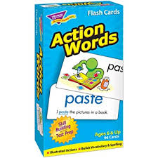 words cards words skill drill flash cards pack of 96 card