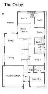 floor plan hp perth wa pinterest perth