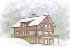 chalet plans classic chalet barn home floor plans ans floor layouts davis frame