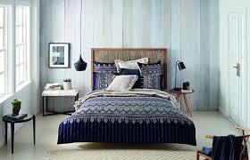 sheridan 200 x 200 cm 100 percent cotton karijini quilt cover