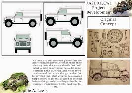land rover wooden sophie a lewis model maker expecto petroleum