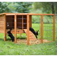Large Bunny Cage Large Rabbit Playpen 461pen Prevue Pet Products