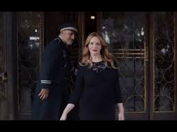 kia commercial actress christina hendricks impossible to ignore 2017 kia cadenza tv