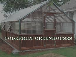Greenhouse 8x8 Greenhouse Pricing U2014 Yoderbilt Greenhouses
