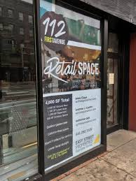 Rickys Halloween Locations Brooklyn by Ev Grieve Former Ricky U0027s Space Rebranded And Ready To Rent On 1st