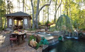 Small Backyard Oasis Ideas Backyard Oasis Ideas Outdoor Goods