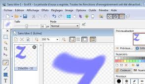 logiciel icone bureau 5 logiciels pour créer des icônes personnalisées zdnet