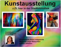 Volksbank Bad Neuenahr Ausstellungen Sogimo Kunst