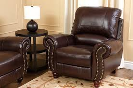 Reclining Armchair Leather 25 Best Man Cave Chairs
