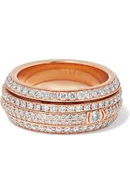piaget ring piaget possession 18 karat gold diamond ring net a porter