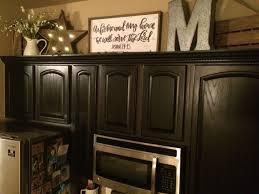 decorate tops of kitchen cabinets unique topshen granite top