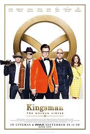 Seeking Vodly The Kingsman The Golden Circle Hd 2017
