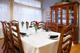 Gallery Life Care Center Of Mount Vernon - Mount vernon dining room