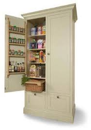 Kitchen Free Standing Cabinets by 12 Best Kitchen Pantry Cupboard Images On Pinterest Kitchen