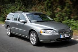 2014 volvo semi volvo v70 xc70 2000 car review honest john