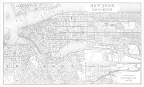 Vintage Map Wallpaper by New York Map Wallpaper U2013 Grey Majesty Maps U0026 Prints
