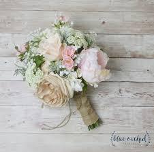 wedding bouquet boho bouquet silk flower bouquet wedding bouquet bridal