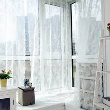 compare prices on net drapes online shopping buy low price net voile tulle curtains lace insect bed canopy netting curtain drape panel leaf door window sheer curtain