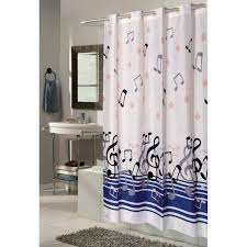 Best Place Buy Curtains Music Note Curtains 1808