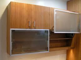 Glass Cabinet Door Hardware Tremendous Vertical Lift Cabinet Door Hardware With Glass Cabinet