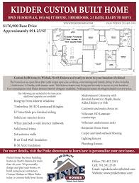 pinke floorplans u2014 pinke homes