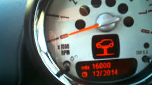 mini cooper service reset r60 youtube