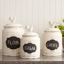 silver kitchen canisters silver kitchen canisters design2home tk