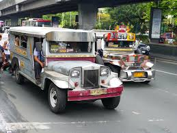 philippine jeepney inside meeting with the most celebrated radio host in the philippines
