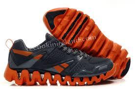 Jual Reebok Zigtech Original reebok zigtech shoes black orange reebok uk320056 52 70