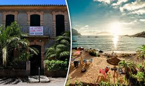 spanish homeowners face fines if they rent holiday properties to