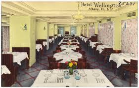 hotel wellington albany n y digital commonwealth