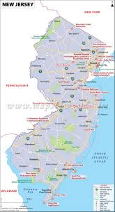 Metlife Stadium Map New Brunswick New Jersey Wikipedia Reference Map Of New Jersey
