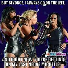 Nowaygirl Memes - lmao everyone is like poor michelle after the super bowl
