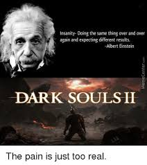 Albert Einstein Meme - insanity doing the same thing over and over again and expecting