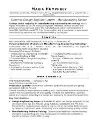 resume format for engineers freshers ece evaluation gparted for windows sle resume for an entry level design engineer monster com