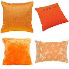 coussins orange coussin orange choix et prix avec le guide shopping kibodio