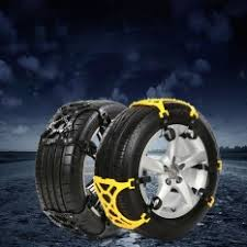 1pcs Auto Mud Tires Trucks Snow Chain For Car Winter Wheels Protection Tyre Chains Automobiles Roadway Safety Accessories Supply Oem Snow Chains Price In Malaysia Best Oem Snow Chains Lazada