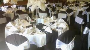 black and white wedding decorations black and white wedding decorations ideas wedding tables wedding