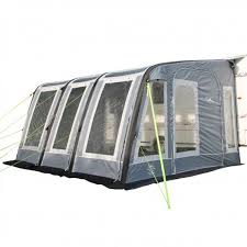 Sunncamp Mirage Awning Inflatable Awnings