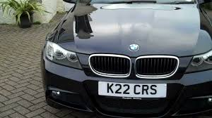 bmw 320i m sport 4 doors manual saloon petrol sold by cmc cars