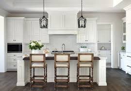 wood top kitchen island stained wood top kitchen island top with iron lanterns