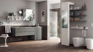 Scavolini Kitchen Cabinets Inventive New Scavolini Composition Combines Bathroom With Laundry