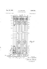 sliding glass door roller assembly patent us2950756 sliding glass doors google patents