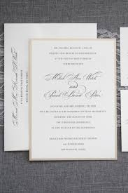 formal invitations formal wedding invitations marialonghi