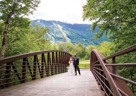 wedding venues in vermont wedding venues in stowe vermont boston magazine