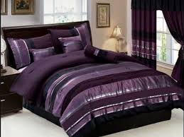 Cheap Purple Bedding Sets Purple Comforter Sets King